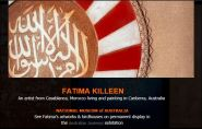 CLICK to go to www.fatimakilleen.com