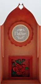 Mother and India - Fatima Killeen - www.fatimakilleen.com