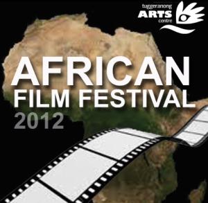 African Fim Festival - Tuggeranong Arts Centre